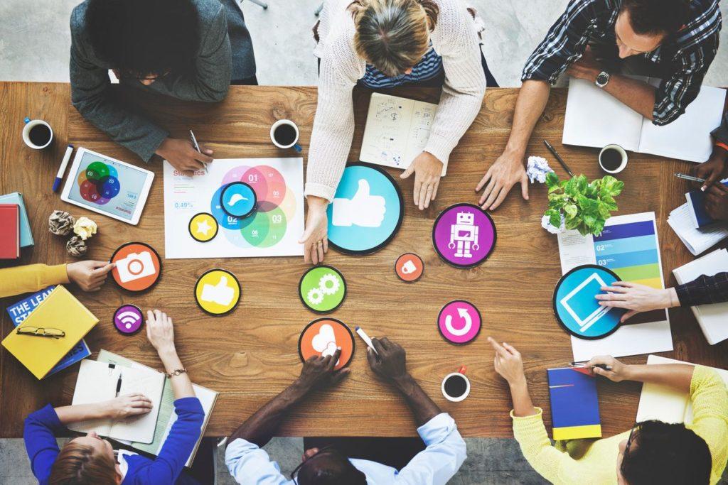 Social Media Management and Social Media Marketing in Orlando Kissimmee Poinciana Lakeland. Small Business Social media marketing
