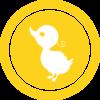 duckling logo