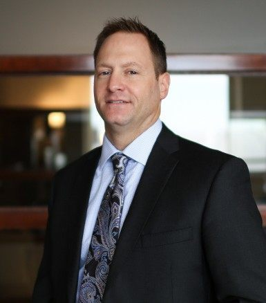 Keystone Executive, Paul Okeson, Wins Indy's Best and Brightest Award