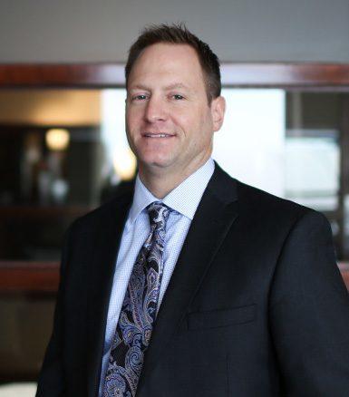 Keystone Executive, Paul Okeson, makes IBJ's 'Forty under 40' list