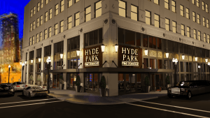 Hyde Park Prime Steakhouse Indy