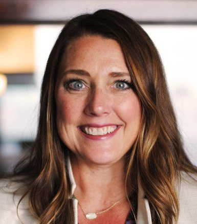 Keystone welcomes two and promotes longtime team member Christi Minars