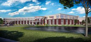 Johnson Memorial Hospital Rehabilitation Center