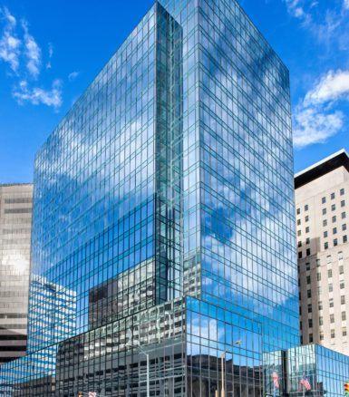 220 N. Meridian Street Tower