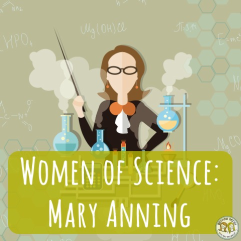 Women of Science: Mary Anning