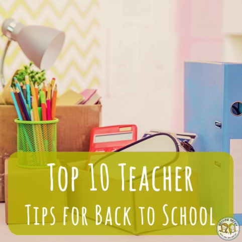 Ten Things You Should Do for a Great Back to School