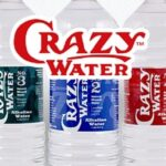 Crazy Water - Mineral Water from Mineral Wells, TX