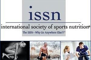 International Society of Sports Nutrition