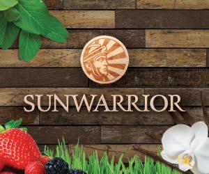 Sunwarrior on One Life Radio
