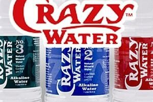 Crazy Water and One Life Radio