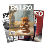 Subscribe to Paleo Magazine