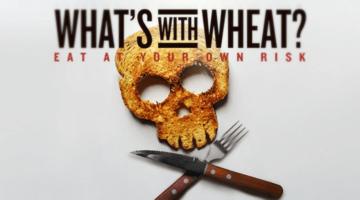 Wheat and Glyphosate