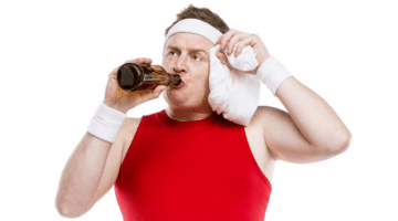 Alcohol and Exercise