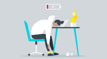 Workplace Burnout
