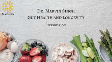 Gut Health and Longevity