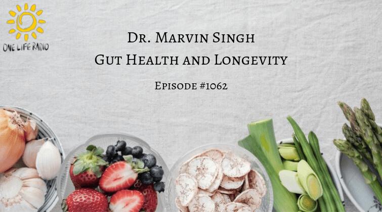 Gut Health and Longevity