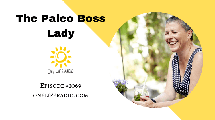 Paleo Boss Lady Minimalism and Health