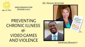 Preventing Chronic Illness, Video Game Violence