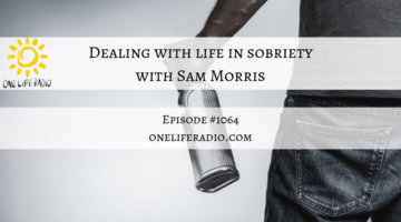 Sobriety and alcohol