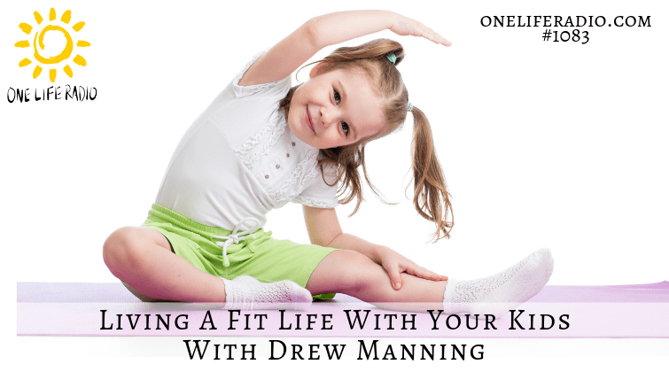 Living Fit With Kids