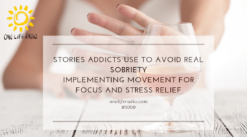 Avoiding Real Sobriety