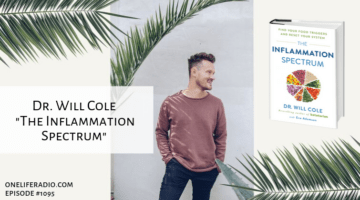 Dr. Will Cole Inflammation