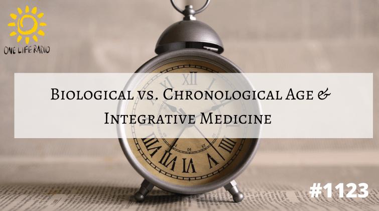 Biological vs Chronological Age