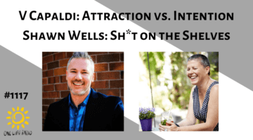 Attraction vs. intention