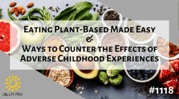 Eating Plant-Based