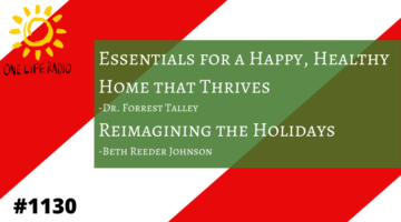 Essentials for a Happy Home