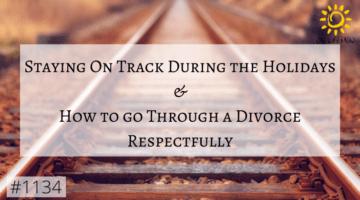 Respectful Divorce