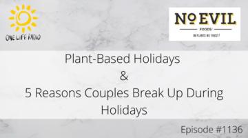 Plant-Based Holidays