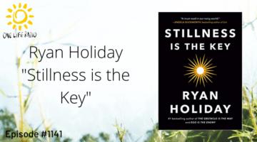 Ryan Holiday