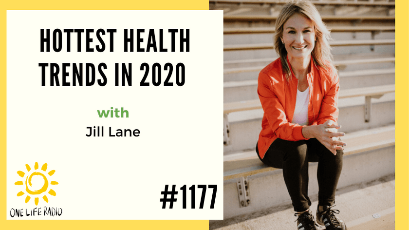 Health Trends 2020