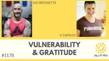 Vulnerability and Gratitude