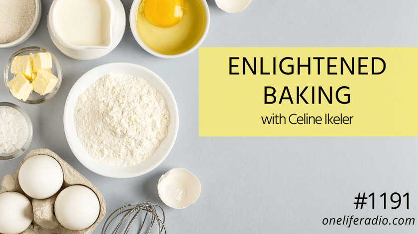 Enlightened Baking