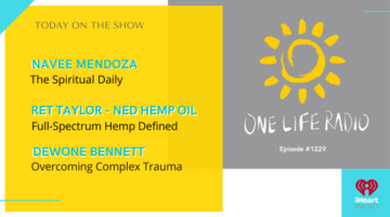 Ned and One Life Radio