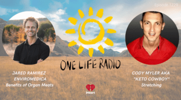 Jared Ramirez on One Life Radio