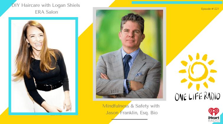 Logan Shiels and One Life Radio