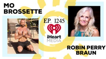 Mo Brossette on One Life Radio