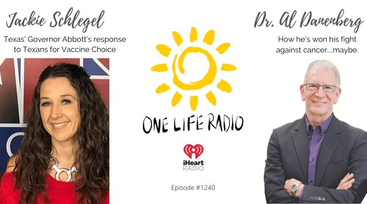 One Life Radio episode 1240