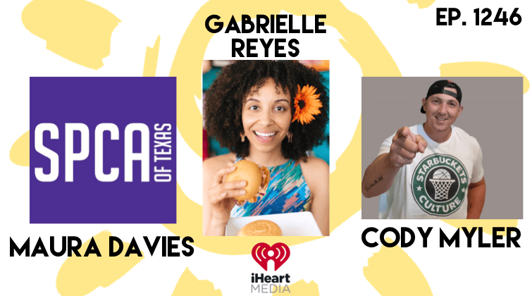 Gabrielle Reyes on One Life Radio