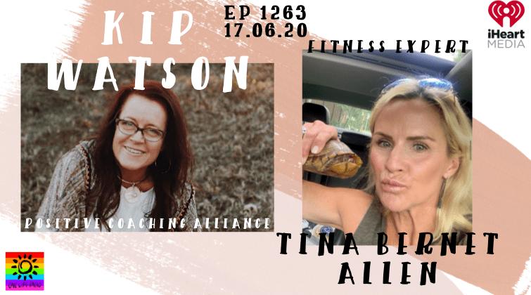 Kip Watson on One Life Radio