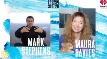 Mark Stephens on One Life Radio