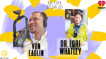Von Eaglin, dr. lori whatley
