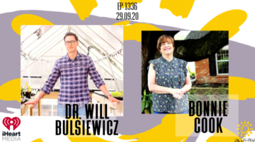dr. will bulsiewicz, dr. b, bonnie cook, mental health