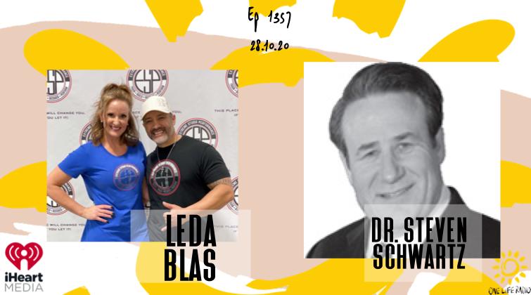 Leda Blas, Steven Schwartz