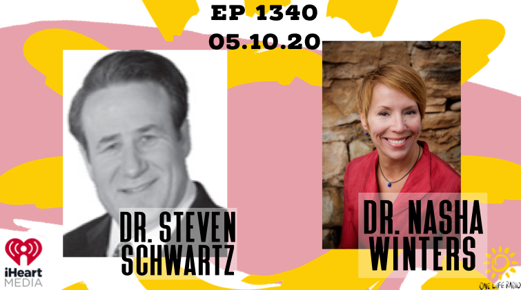 dr. nasha winters, dr. Steven Schwartz