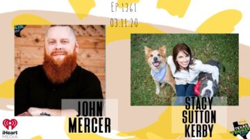 John mercer, Stacy sutton kerby