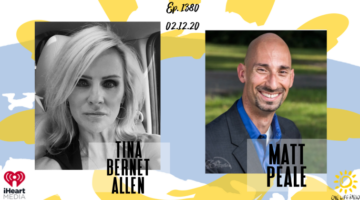 Matt Peale, Tina Bernet allen, tips and tricks